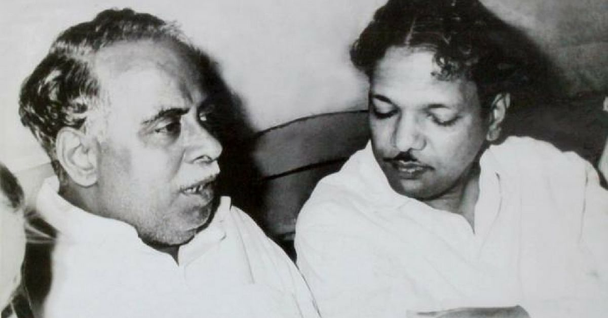 CN Annadurai: Karunanidhi's Mentor & Tamil Nadu's First Political Stalwart