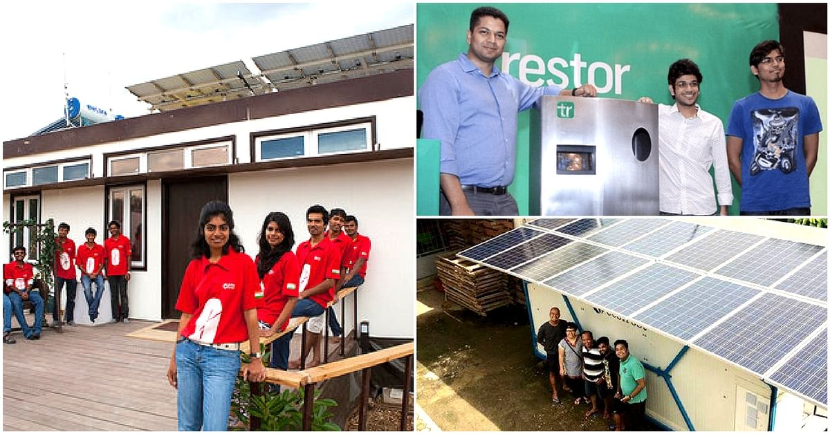 10 Brilliant Innovations by IITians That Can Create a Better Future For India!