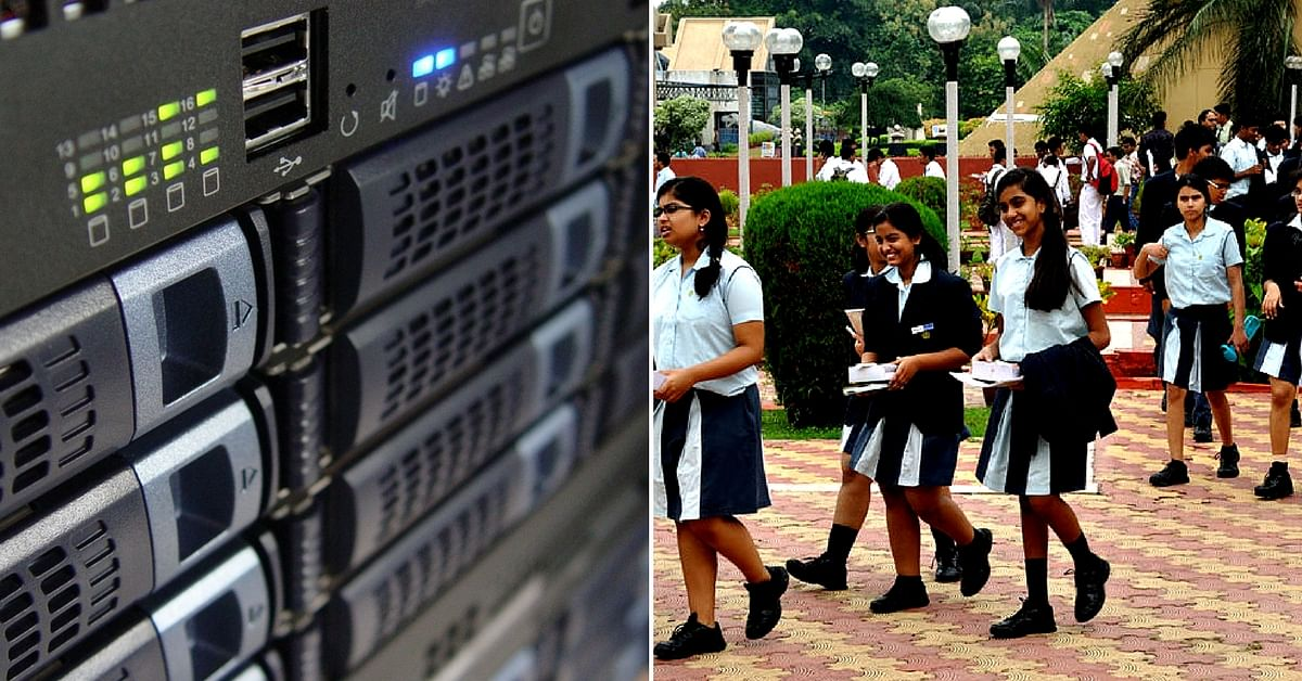 A central database will contain relevant information, for the Karnataka Education Board. Representative image only. Image Courtesy: Wikimedia Commons