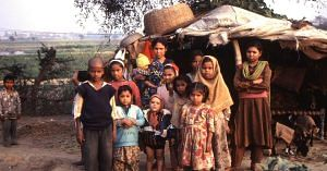After the death of their fathers, unmarried women in U.P have a tough time claiming what is rightfully theirs.Representative image only. Image courtesy: Public Domain Images.