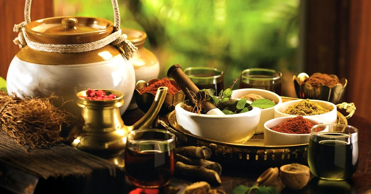 Ayurveda for All: Govt Makes Large-Scale Plans to Take Ayurveda to the Global Market