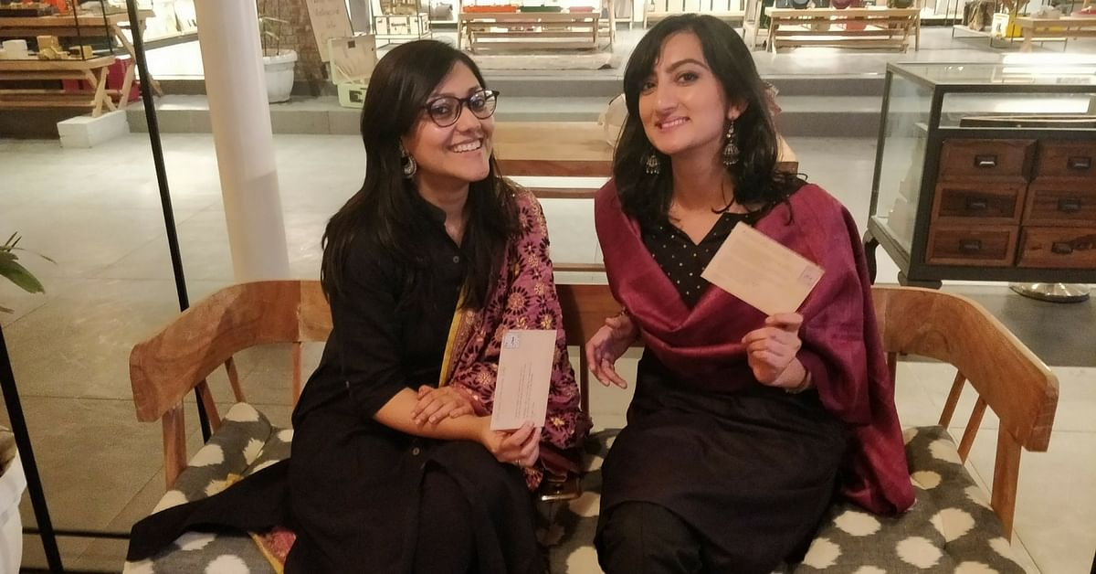 Postcards from the Attic: How 2 Women Are Reviving India's Near-Forgotten Literature