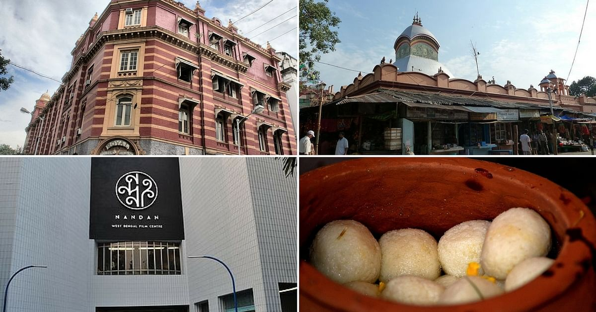 Street Food, Astronomy & History: 10 Reasons Why Kolkata Is Truly the City of Joy!
