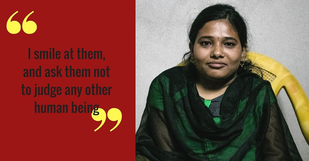 How a Woman Braved Disability, Poverty & Body Shaming to Become a Teacher