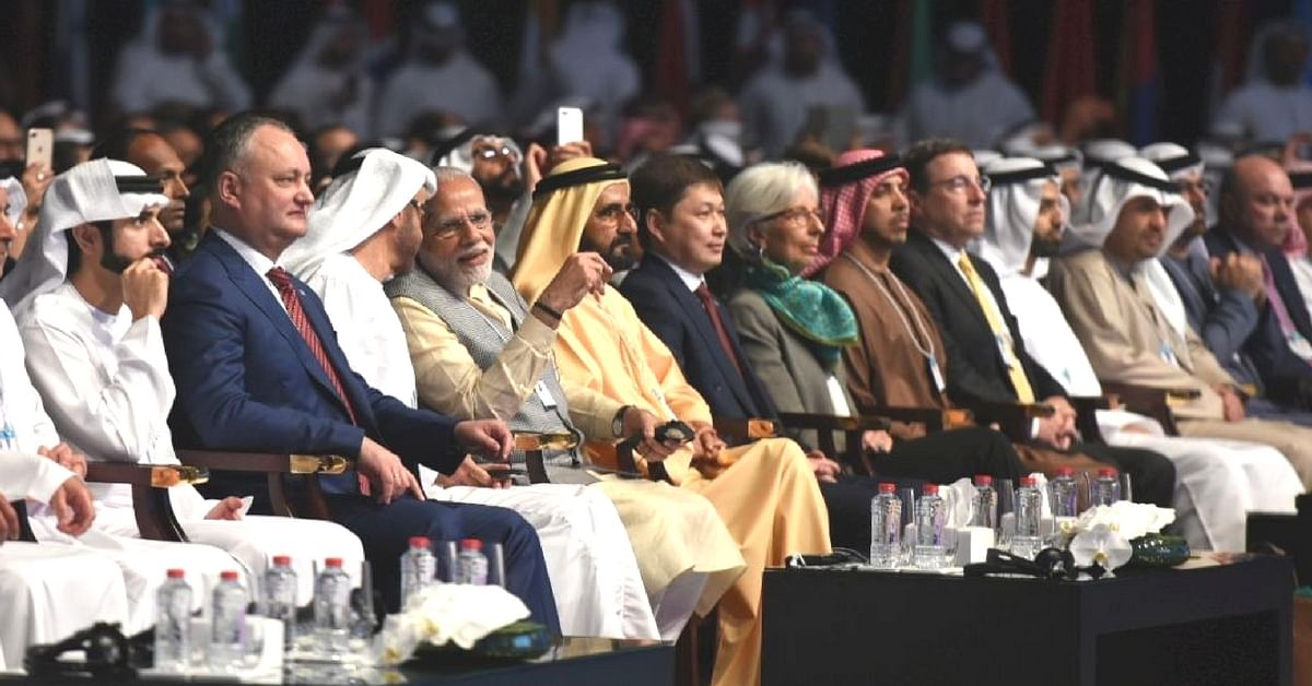 Why Are Ties With The UAE Important For India? Here Are Some Answers