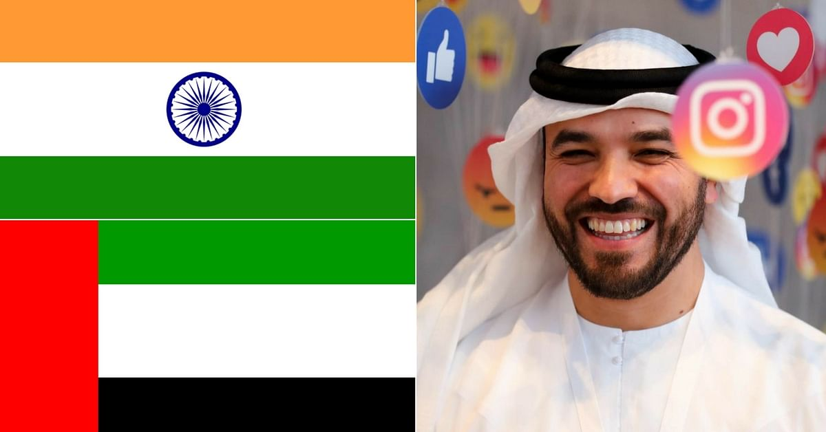 Video: This Arab Man Reveals Just How Big a Role India Has in the UAE!