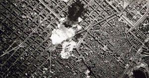 Many areas of Kolkata were bombed during World War II. Representative image only. Image Courtesy: Wikipedia.