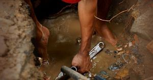 Mukti, an NGO, is training the unemployed youth, in plumbing and electrical work. Representative image only. Image Courtesy: MaxPixel