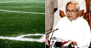 Naveen Patnaik, the Chief Minister of Odisha, said hockey is an integral part of the state.Representative image only. Image Courtesy: Wikimedia Commons