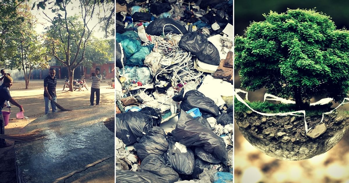 5 Times Ordinary Citizens Took Extraordinary Steps for a Greener Future!