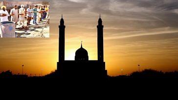 Punjab village Brahmins Sikhs mosque