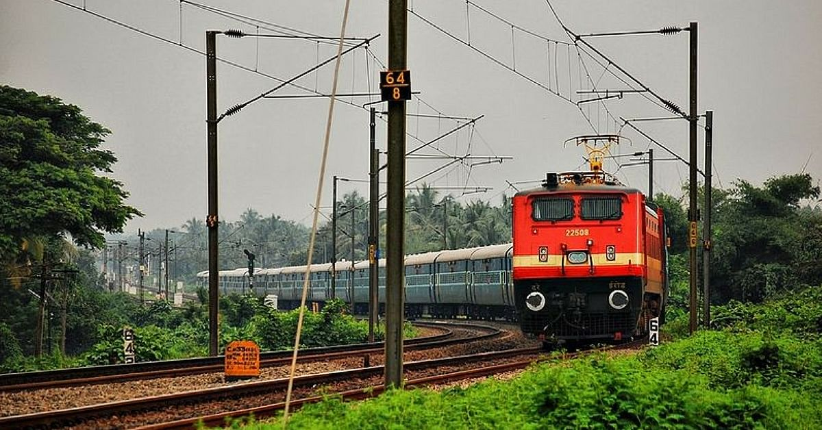 Railways recruitment 89,000 posts
