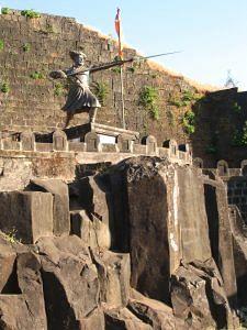 Shiva Kashid- Shivaji-siege of Panhala - barber