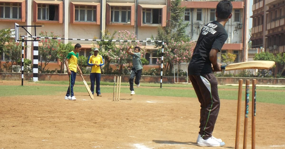 Cricket for a Better Education? These Dynamic Teachers Are Showing It's Possible!