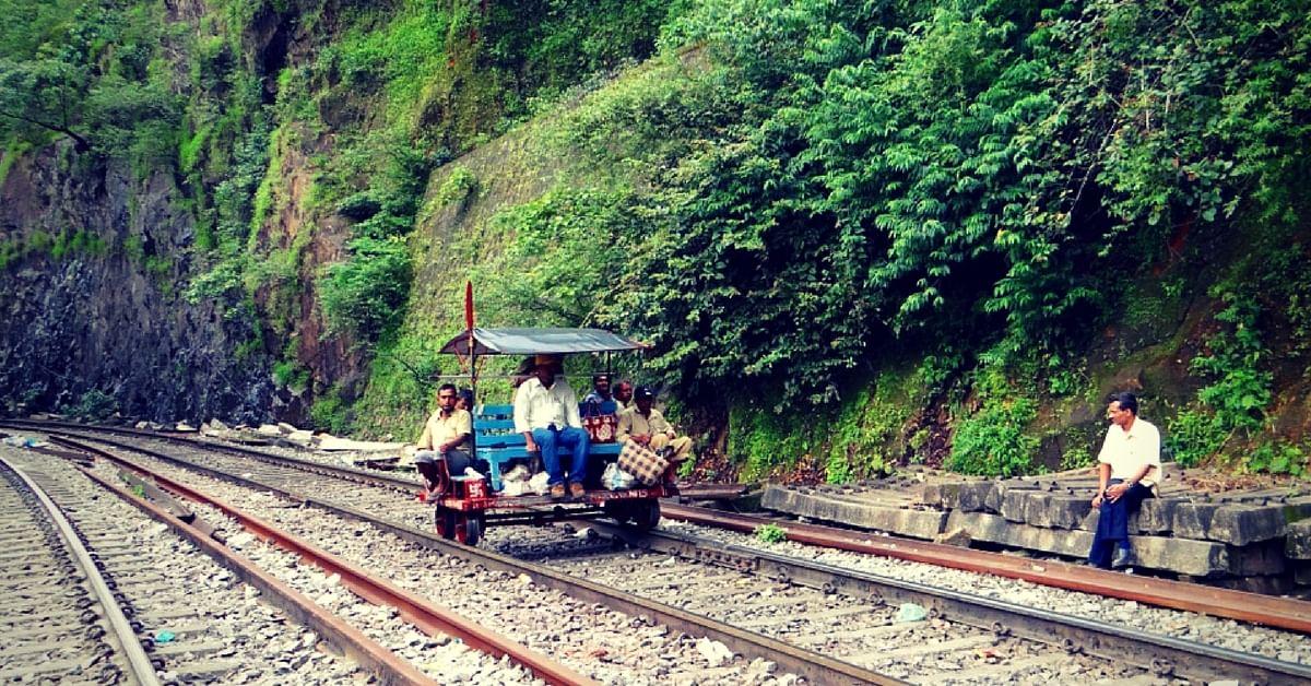 Indian Railways Cracks the Whip, Set to Sack  13,000 Absentee Employees!