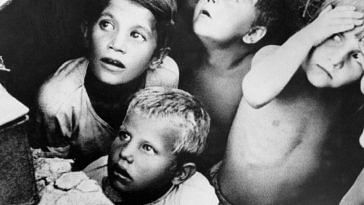 The Polish children of Camp Balachadi, will return as old adults, later this year.Representative image only. Image Courtesy: Wikimedia Commons.