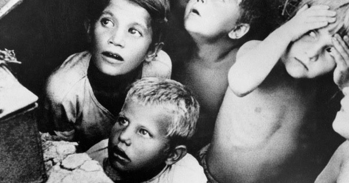 Saved by a Maharaja During WW2, Polish Kids to Return to India After Decades!