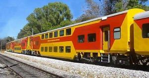 The UDAY express, is all set to make its much-awaited debut soon! Image Courtesy: Facebook.