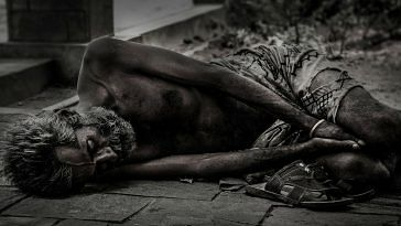 The country could learn a thing or two from Alappuzha, where beggars are being rehabilitated. Representative image only. Image Quality: Pixabay