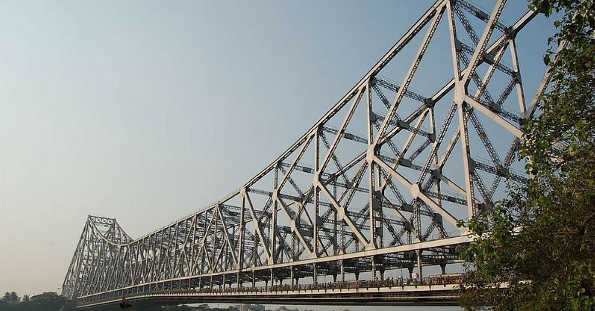 Kolkata's Howrah Bridge Turns 75! Did You Know It Survived a Japanese Air Attack?