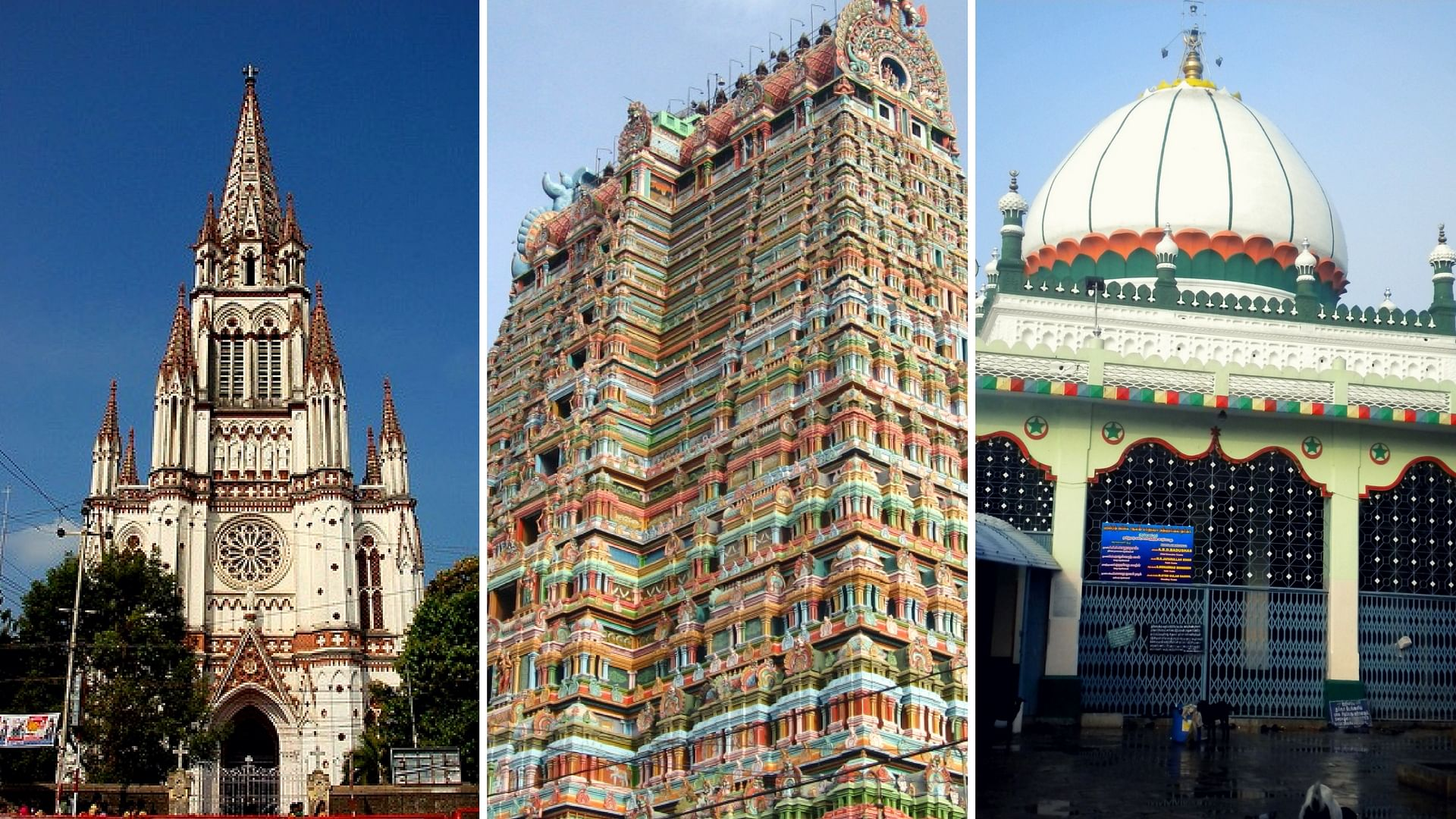 Timeless Memories of a Temple Town: How Trichy Made Me Who I Am Today