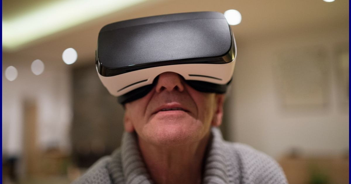 VR games help post-stroke victims fight disability