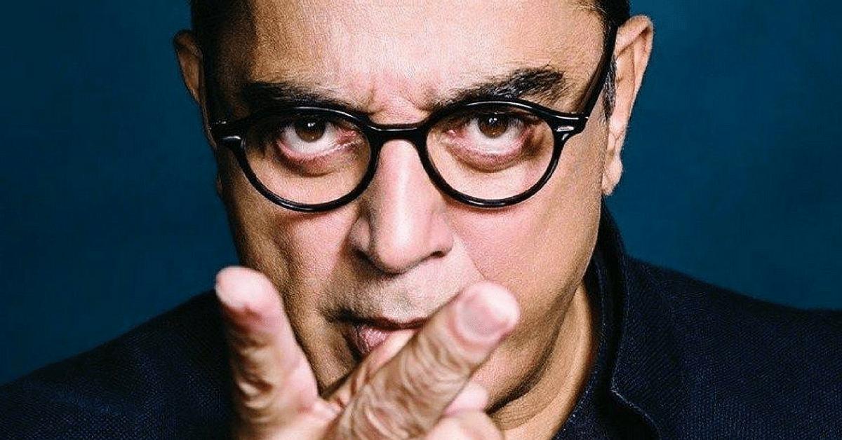 Hey Ram To Dashavatharam: 5 Times Kamal Haasan Broke the Cinematic Mould