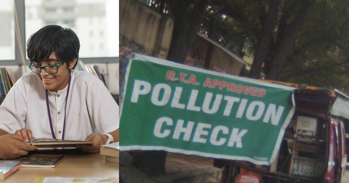 Dear Govt, Are We Going to Wait Until Diwali to Talk About Air Pollution?