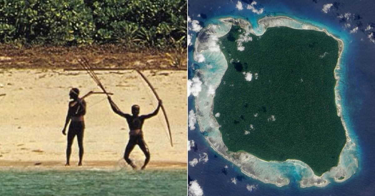 This Indian Island Is Home to the World's Last Isolated Humans