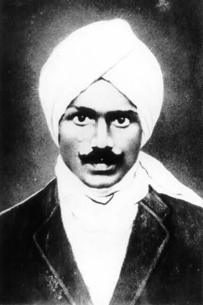 The Tale of Tamil Nadu s Warrior Poet Who Fought the British with His Words