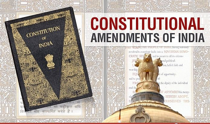 9 Important Constitutional Amendments That Changed the