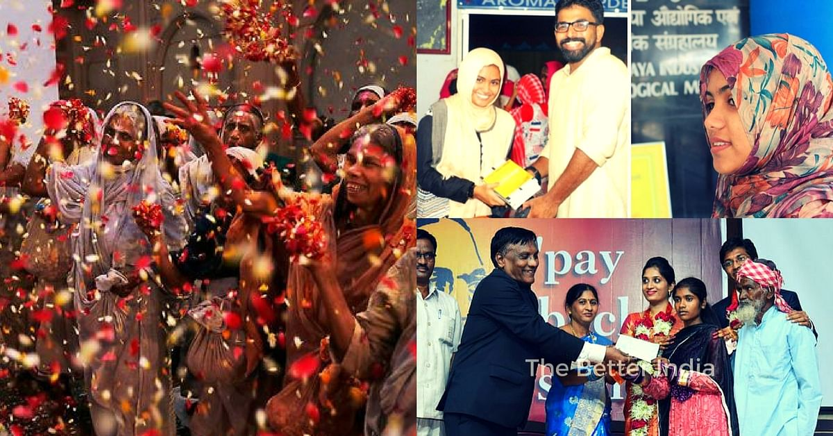 7 Couples Who Changed the Definition of the Big Fat Indian Wedding!
