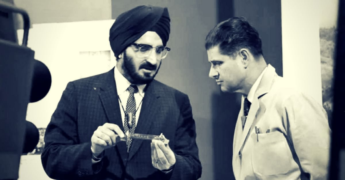 Ignored For the Nobel Prize, This Unsung Scientist Is The Father Of Fibre Optics!