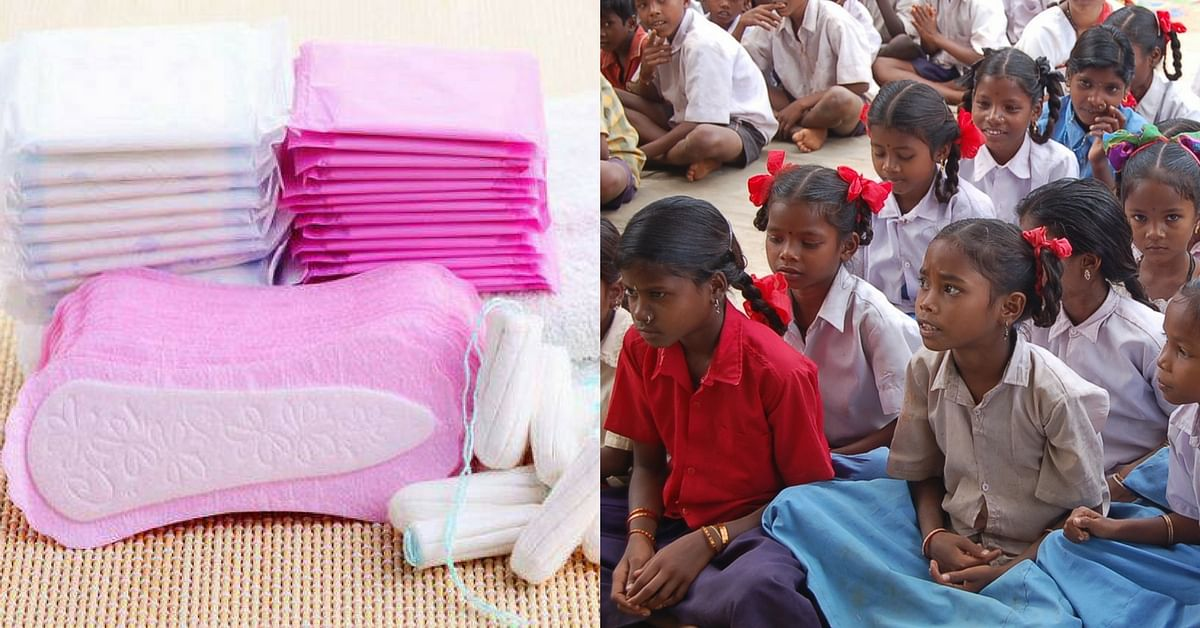What Can You Buy in Rs  183  A Year Worth of Sanitary Pads for a Rural Girl