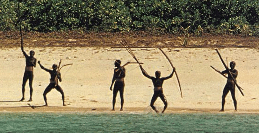 The _______  tribe is believed to be the last tribe in the world that remains completely isolated from the rest of the world. - Sentinelese
