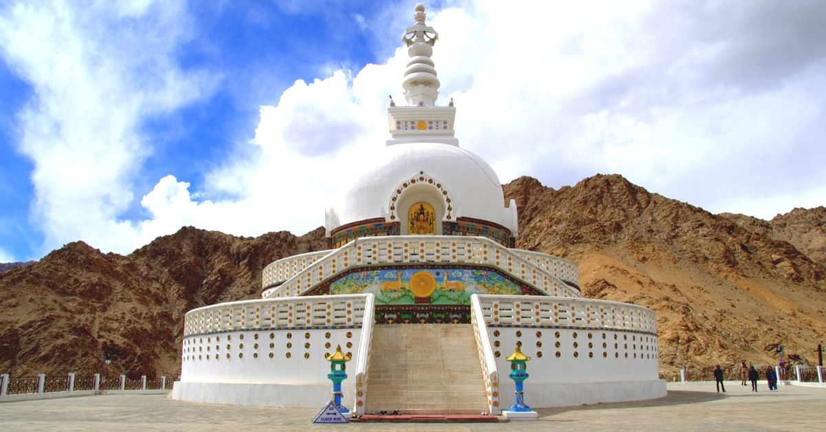 Want to Make Your Leh Visit Special? Here's The Story You Need to Know