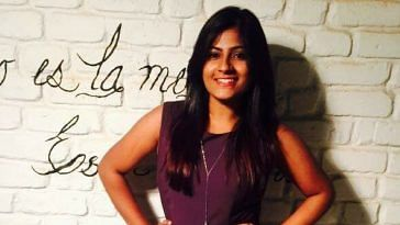 Meet the Gutsy Young Woman Taking On Bengaluru's Unruly Footpath Motorists!