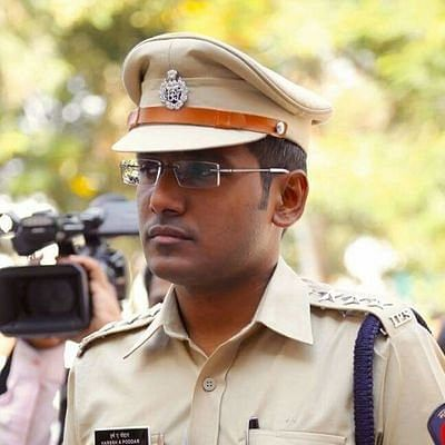 Maharashtra IPS Officer's Idea Inspires 42000 Youngsters To