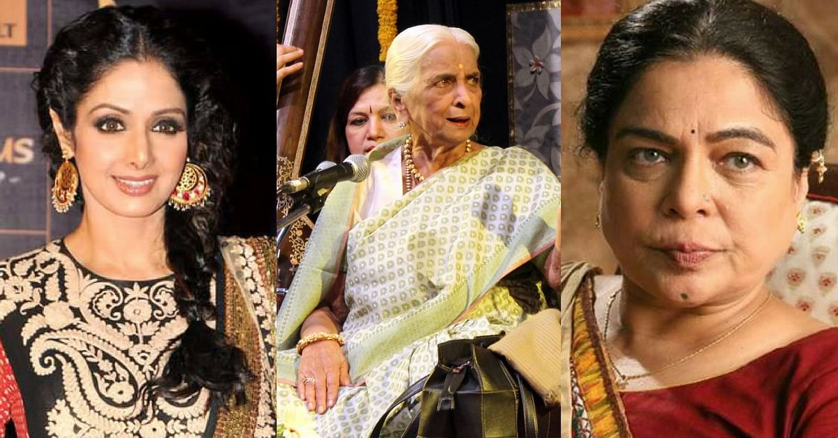 4 Iconic Indian Women Who May Have Gone But Will Never Be Forgotten
