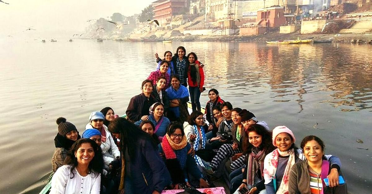 Wanderlust Goals: This Group is Redefining Budget Travel for Indian Women!