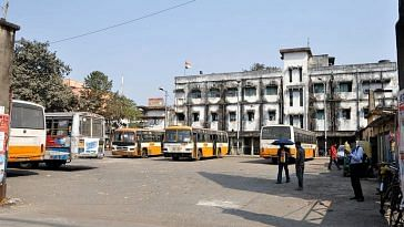 Bus depots across Kolkata are all set to be equipped with all the latest amenities.Image Courtesy: Wikimedia Commons.