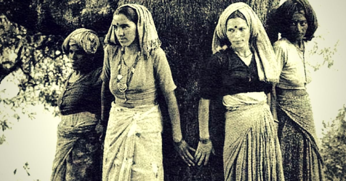 Before 'Saving The Environment' Was a Catchphrase, The Chipko Movement Showed Us How It's Done
