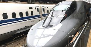 Expect travel times to reduce considerably, thanks to the bullet train.Representative image only. Image Source: Pixabay.