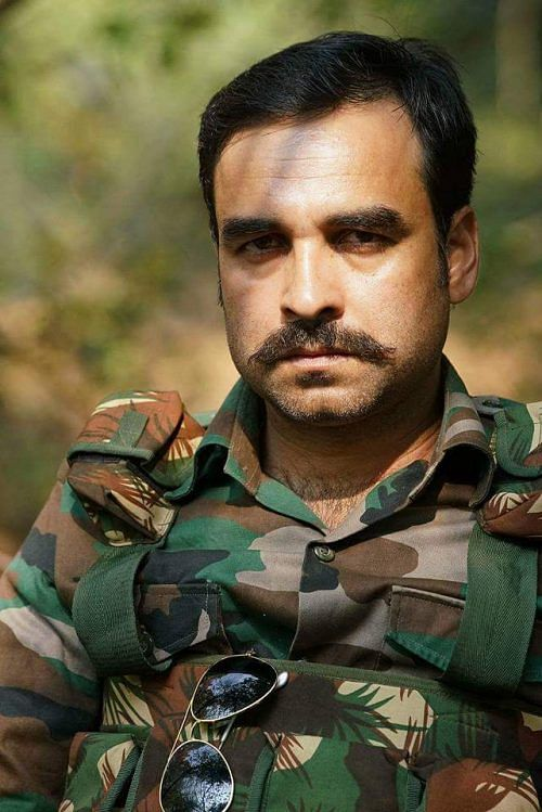 In Conversation With Pankaj Tripathi, the New-Age Face of