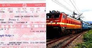 Fining ticket-less travellers helped the Railways earn Rs 1097 crore! Representative image only. Image Courtesy: Wikimedia Commons.