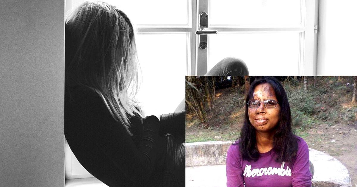 Gutsy Kolkata Woman Fights 4 Years To Put Acid Attacker Behind Bars!