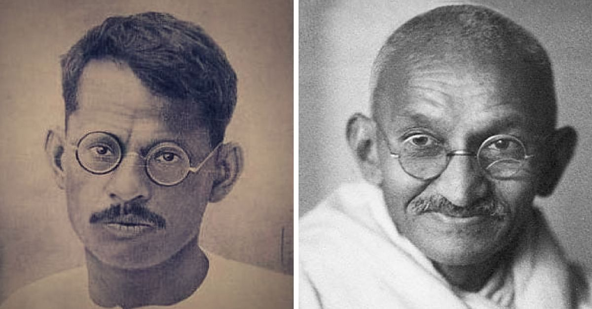 This Heroic Journalist Sheltered Bhagat Singh & Died Saving Thousands In A Riot!
