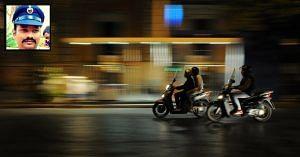 Hyderabad cops foil suicide