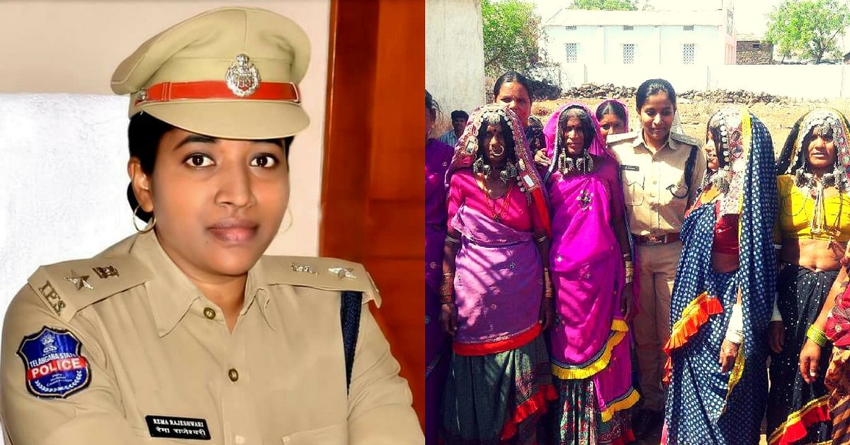 How Munnar's First Female IPS Officer Is Transforming Policing in Telangana