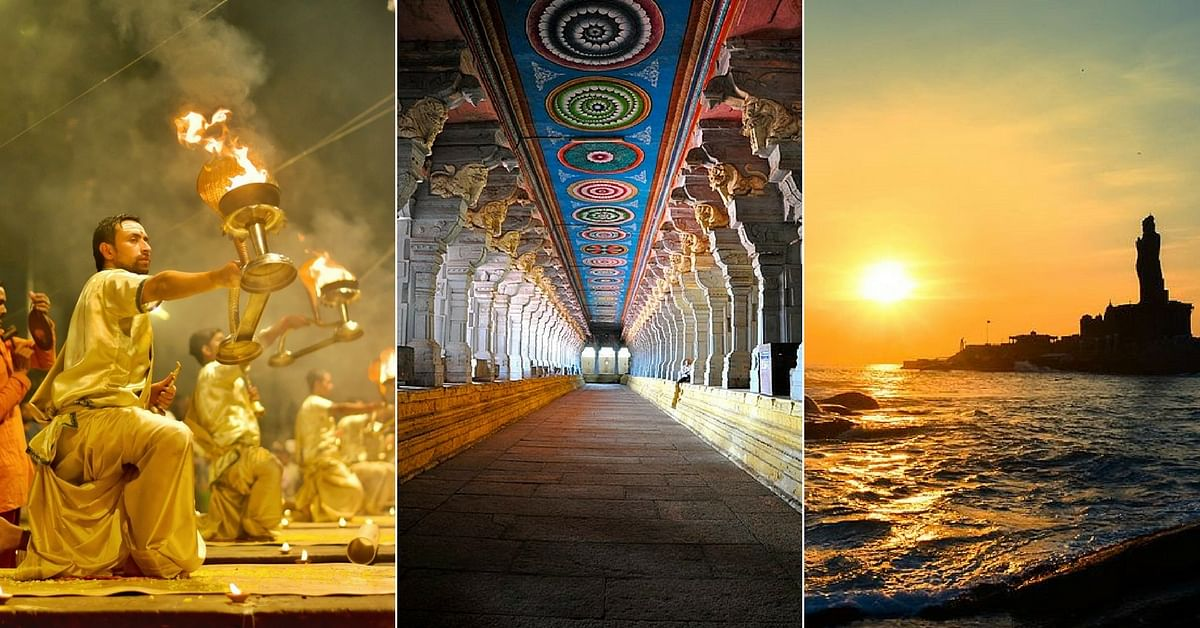 Special Tourist Trains Launched: This Summer, Let IRCTC Give You A Bharat Darshan!